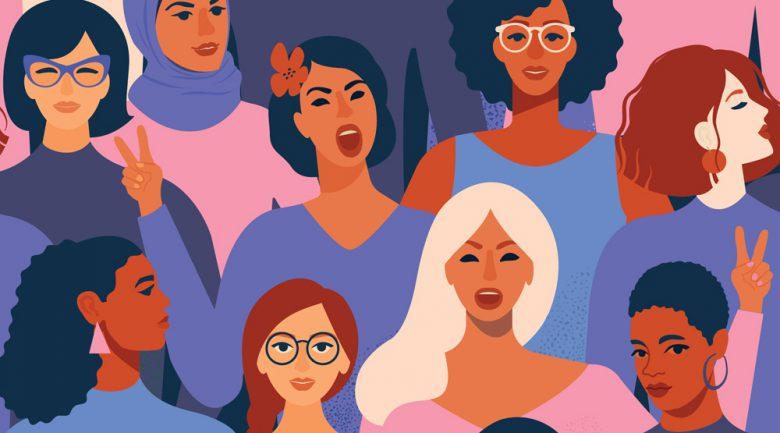 women inspire