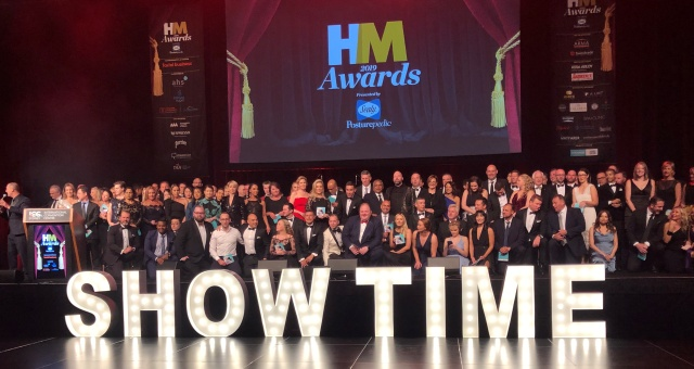 2019 HM Awards