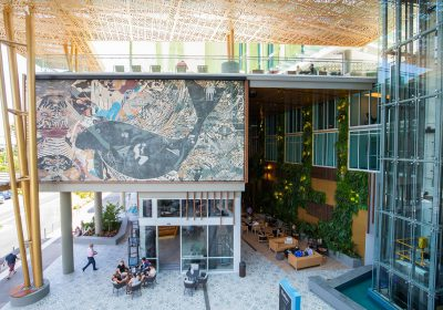 MCrystalbrook unveils second Cairns hotel, Bailey
