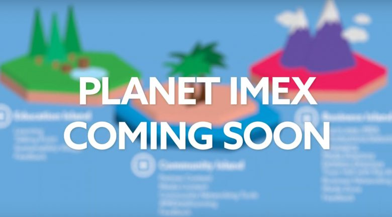 PlanetIMEX coming soon