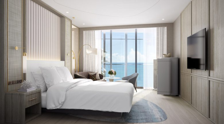 The Langham, Gold Coast_Guest Room
